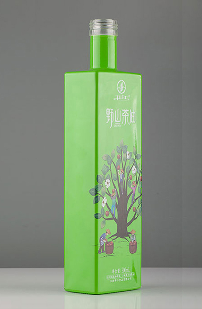 茶油瓶 003