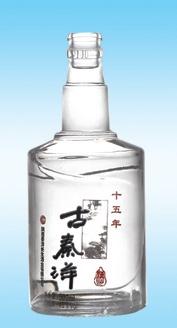 烤花瓶-008 500ml