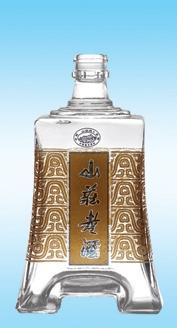烤花瓶-009 500ml