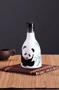 彩瓶 071