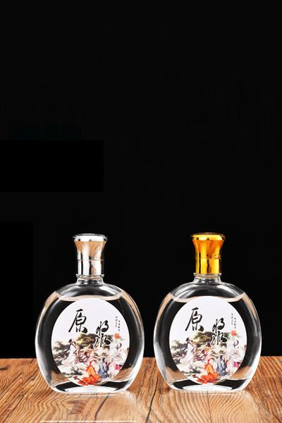 小酒瓶-006