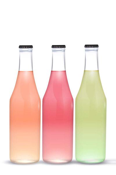 饮料瓶 003