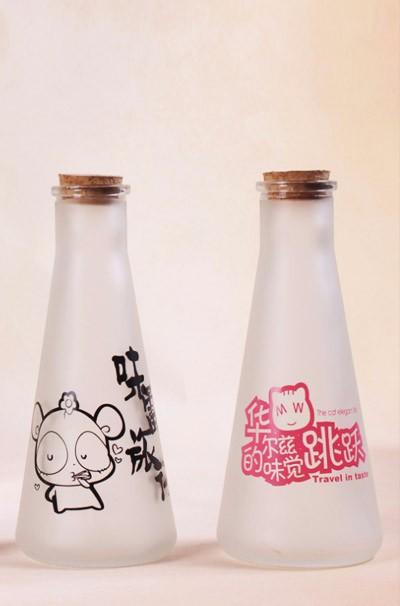 饮料瓶 006